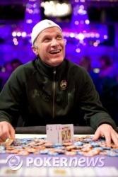 Theo Jorgensen, Event #58 Champion