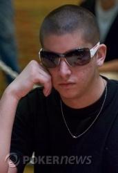 Joel Micka - 2nd Place