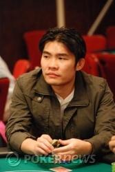 Josh Pang Ang eliminated