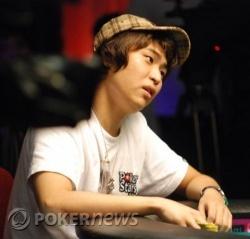 Tae Jun Noh - 2o classificato