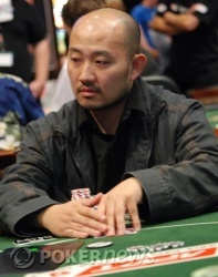 Raymond Hoang