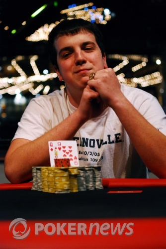 Zach Gruneberg Wins the $1,100 Limit