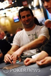Chip Leader Van Marcus