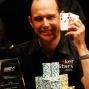 2008 APPT Grand Final Champion - Martin Rowe