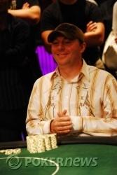 Jason Gray - 2nd Place