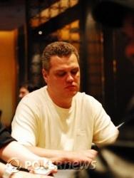 Sergey Rybachenko Eliminated