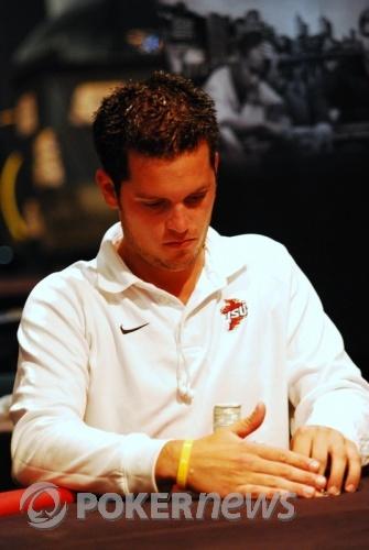 Matt dietrich poker casino dover del