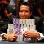 Stewart Scott Aussie Millions 2009 Champion