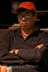 David Dao - 2nd Place