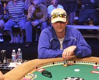 Master Classics of Poker Verslag van Maandag 102