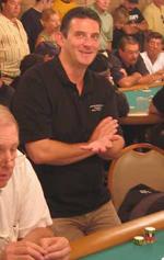 Master Classics of Poker Verslag van Maandag 104