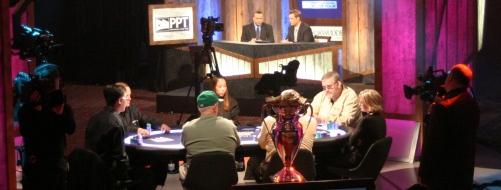 De WPT 2006 World Poker Finals, finaleverslag 103