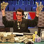 Scotty Nguyen Poker Legend 102