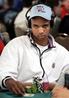 Phil Ivey - Legends of Poker 102
