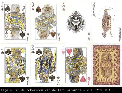 Geschiedenis van Poker – Deel 1 101