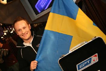 European Poker Tour Kopenhagen zit erop! 101