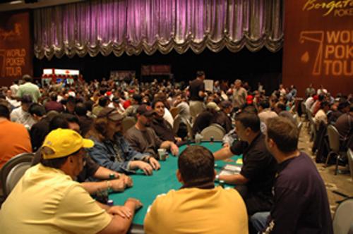 World Poker Tour 105