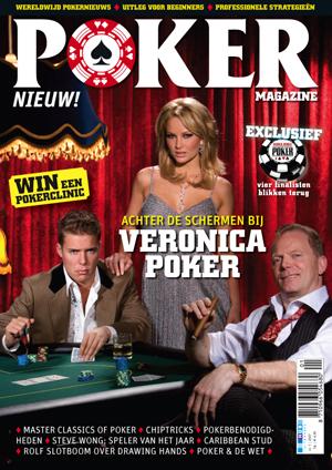 Poker Magazine 101