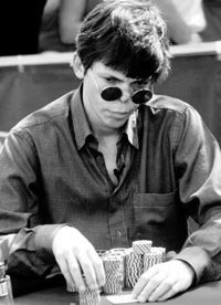 Stu Ungar - Legends of Poker 102
