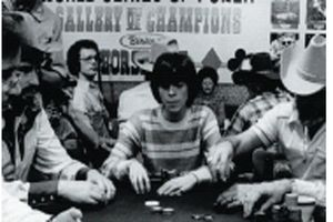 Stu Ungar - Legends of Poker 101