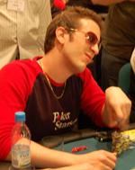European Poker Tour Warschau - dag 1B 101