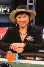 World Poker Tour Shooting Stars 102