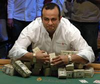 WPT- World Poker Challenge 101