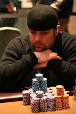 WPT Foxwoods Poker Challenge, Dag 3 101