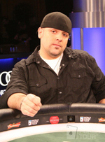 WPT Foxwoods Poker Challenge, Finale 101
