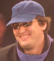 Phil Hellmuth Jr. - Legends of Poker 102