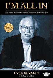 Lyle Berman - Legends of Poker 101