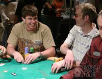 World Poker Tour: Mirage Poker Showdown 101