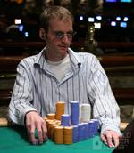 World Poker Tour: Mirage Poker Showdown - Dag 3 103