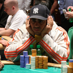 World Poker Tour: Mirage Poker Showdown - Dag 3 102
