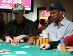 World Poker Tour: Mirage Poker Showdown - Dag 3 101