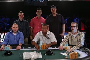 World Poker Tour: Mirage Poker Showdown - Dag 5 101