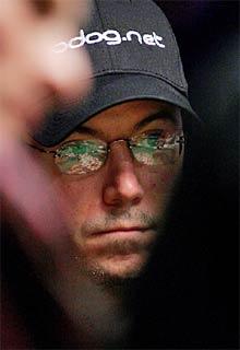 Jamie Gold - Legends of Poker 101