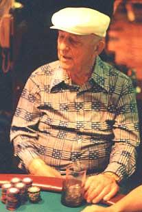 Johnny Moss - Legends of Poker 101