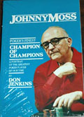 Johnny Moss - Legends of Poker 102
