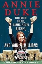Annie Duke - Legends of Poker 103