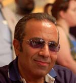 Sam Farha - Legends of Poker 101
