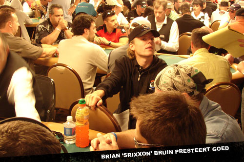WSOP RECAP XL - Main Event 106