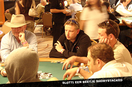 WSOP RECAP XL - Main Event 102