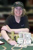 Kathy Liebert - Legends of Poker 101