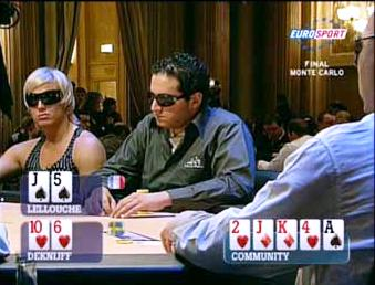 RTL Dé Televisiezender voor poker 102