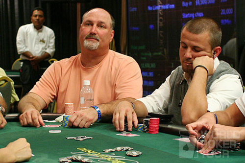 World Poker Tour – Legends of Poker 101