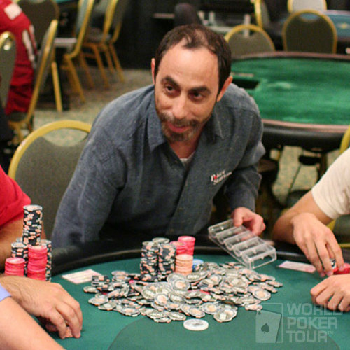 World Poker Tour – Legends of Poker 102