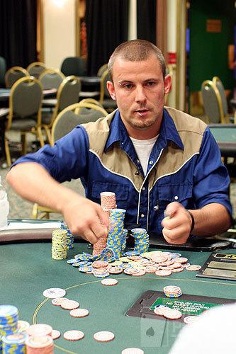 World Poker Tour – Legends of Poker 103