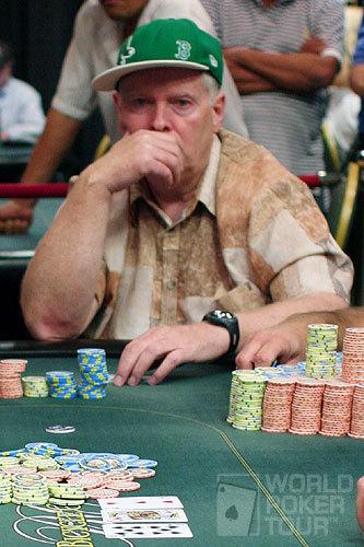 World Poker Tour – Legends of Poker 102