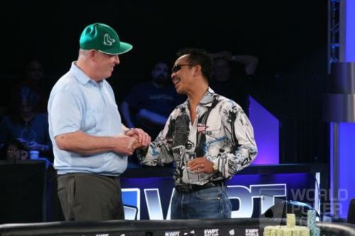 World Poker Tour – Legends of Poker Finale 102
